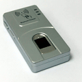 HFSecurity (Hui Fan Technology) HF-7000 bluetooth fingerprint scanner, general view