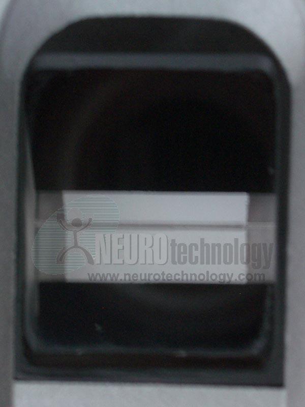 SecuGen Hamster IV fingerprint recognition reader