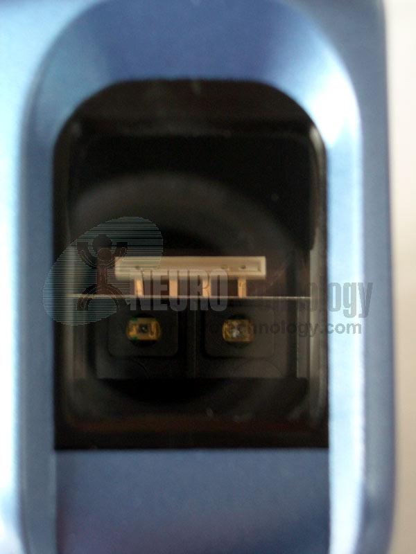 SecuGen Hamster Plus fingerprint recognition reader