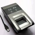 NITGEN eNBioScan-D plus fingerprint scanner, general view