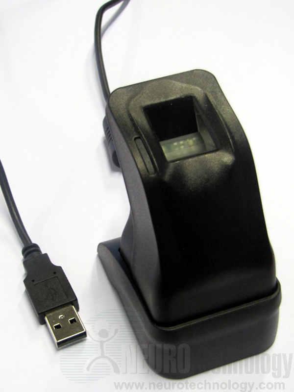 ZKSoftware ZK4500 Fingerprint Reader